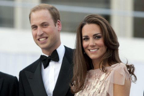See Kate Middleton Topless! Pics Behind The Latest Royal Scandal (Photos) 0914