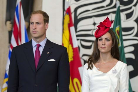 Are Prince William And Kate Middleton Using Princess Diana To Gain Sympathy In Scandal? 0914