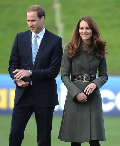 Kate Middleton Afraid Prince William's Military Career Will Drive Them Apart 1203