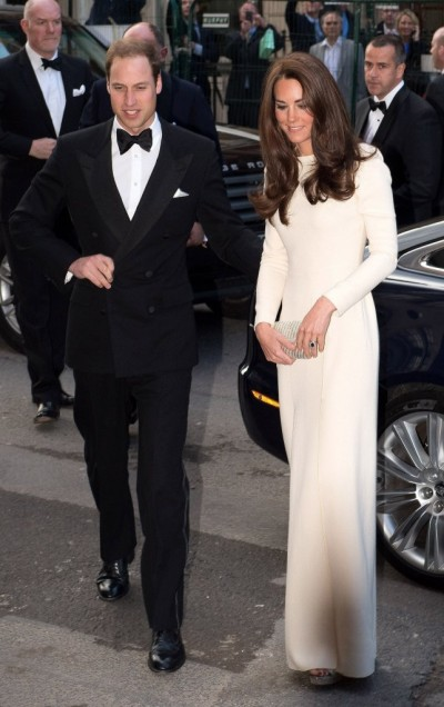 Is Kate Middleton Still Anorexic And Can She Put Baby Before Body Insecurities? 1208