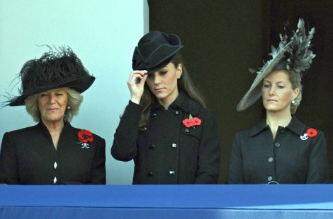 Did Kate Middleton And Her Parents Blow Off The Royals During Boxing Day Shoot? 1226