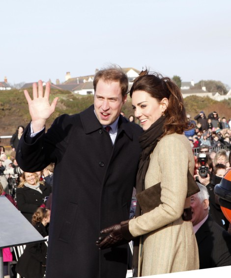 Kate Middleton Broken-Hearted While Prince William Cheated Says Uncle Gary Goldsmith