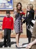 Kate Middleton Planning A C-Section - Too Posh To Push? 0524