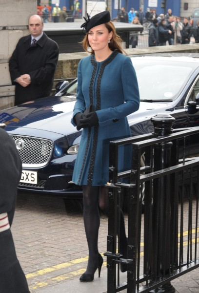 Kate Middleton Has Passionate Views! Duchess Defends Herself After Being Hurt By Attacks 0321