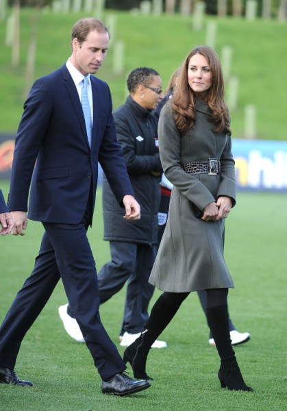 Kate Middleton Fights With Prince William Over Christmas, Vows To Attend Royal Dinner 1219