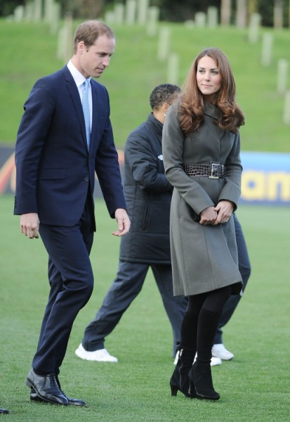 Kate Middleton Fights With Queen Elizabeth Over Pippa Middleton 1024