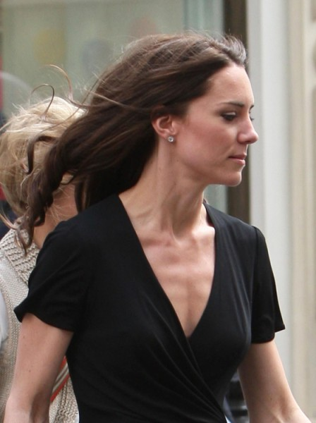Kate Middleton Jealous Of Best Friend's Pregnancy 1002