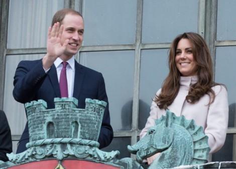 Prince William Wants Kate Middleton To Raise Kids Like Princess Diana  1202