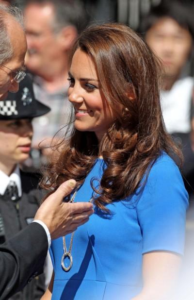 Kate Middleton Portrait 'Plain' And 'Rotten' - Do You Agree? (Photo) 0111