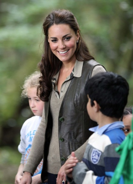 Kate Middleton Shocks Royal Family By Practicing HypnoBirthing 1213