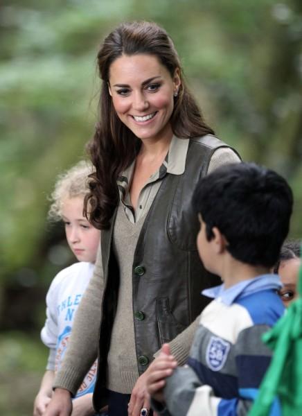 Kate Middleton Shocks Royal Family By Practicing HypnoBirthing 1213