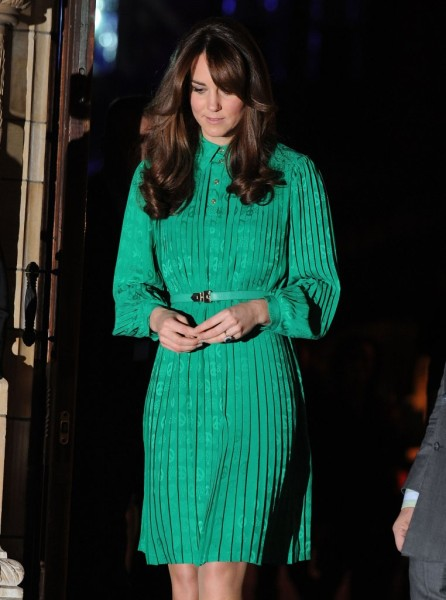 Kate Middleton's Pregnancy Announcement Was The Ultimate Betrayal 1128