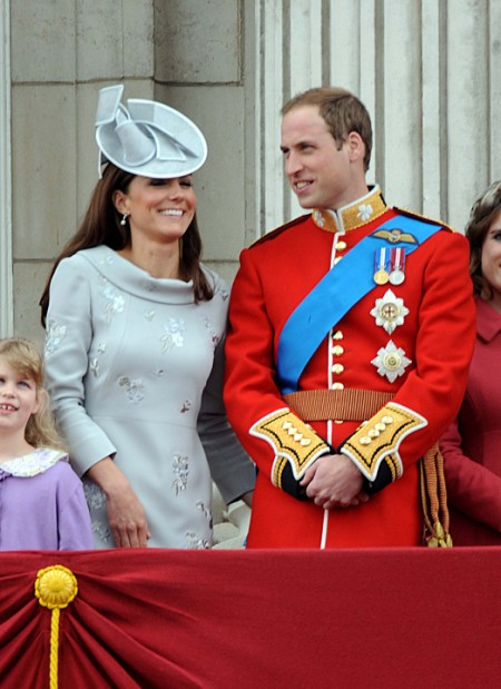 Prince Harry Pushed Aside for Prince William and Kate Middleton's Baby Plans 0820