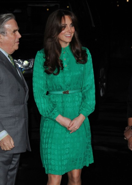 Kate Middleton's Baby To Be Born On Princess Diana's Birthday, Too Good To Be True? 0115