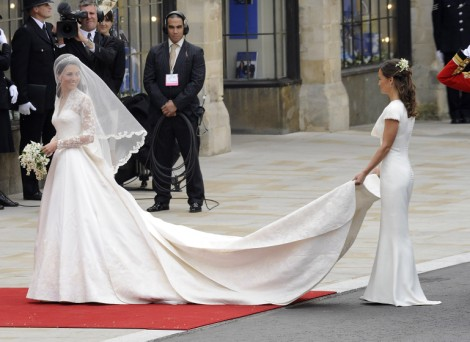 Kate Middleton's Baby Scare Helps Heal Rift With Pippa Middleton 1214