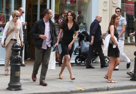 Prince William Spoiling Kate Middleton On Her Birthday, Too Much Or Why Not? 0103