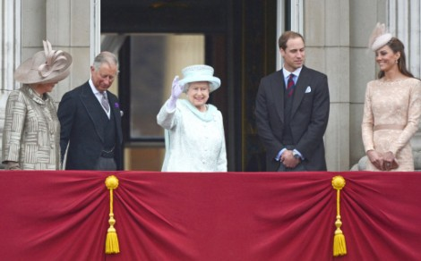 Kate Middleton's Pregnancy, Popularity Causing Prince Charles To Slip Under The Pressure 1129