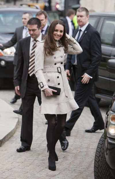 Kate Middleton's Birthday Igniting Riots In Northern Ireland 0109