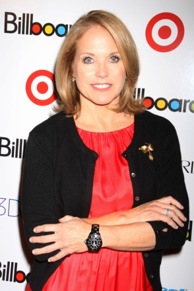 Katie Couric Bulimia Battle Exposed 0924