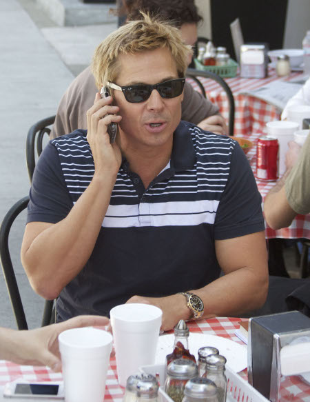 A Terrified Kato Kaelin Confirms OJ Simpson Killed Nicole Brown -- and then Denies it!