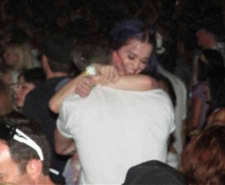 Katy Perry Now Dating Musician Robert Ackroyd (Photos)