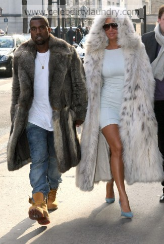 Kanye West Makes A Fashion Fool Of Himself On Twitter