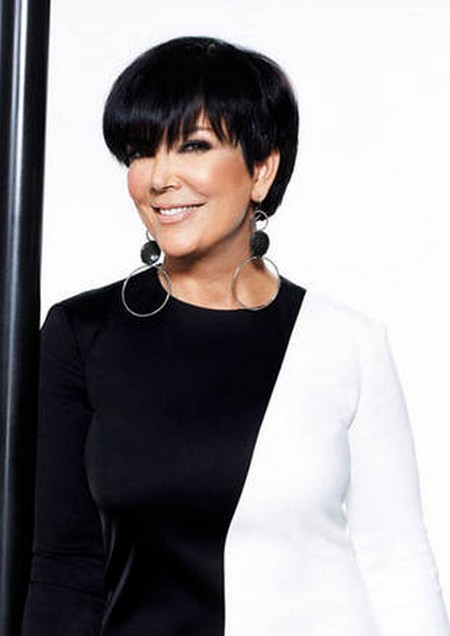 Too Sexy Kris Jenner Gets Hot And Bothered On The Tennis Court (Video)