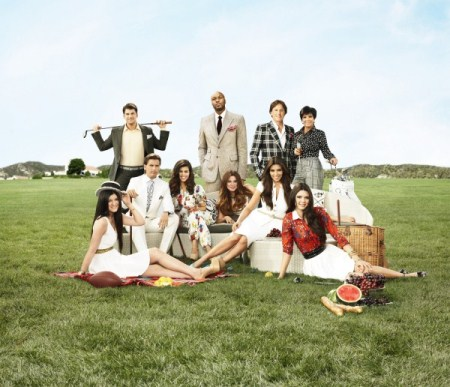 Keeping Up With The Kardashians Recap: Season 7 Episode 3 'Everybody's Wigging Out' 5/28/12