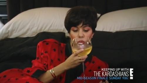 "Keeping Up With the Kardashians Recap 9/1/13: Season 8 Episode 14 ""Backdoor Bruiser"""