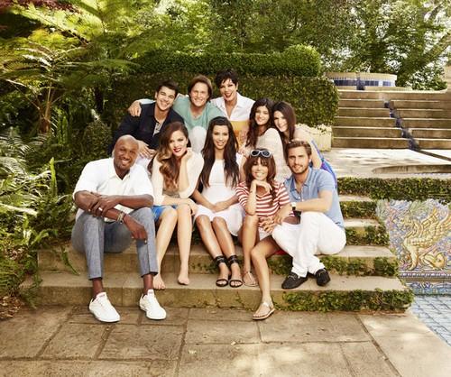 "Keeping Up With the Kardashians Recap 6/9/13: Season 8 Episode 2 ""Enough Is Enough"""