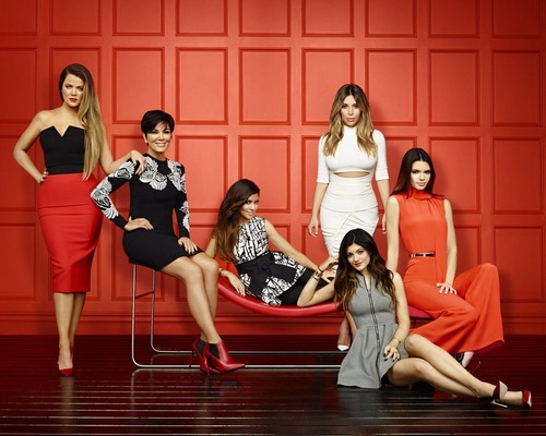 "Keeping Up With The Kardashians Live Recap 3/9/14: Season 9 Episode 7 ""The Courage to Change"""