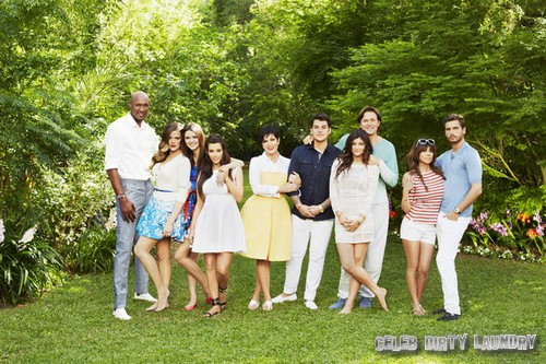 "Keeping Up With the Kardashians Recap 6/2/13: Season 8 Premiere ""We're Having A Baby!"""
