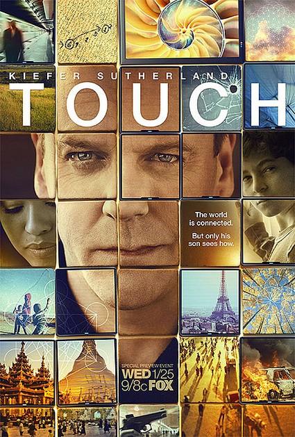 Touch Recap Season 1 Premiere 1/25/12