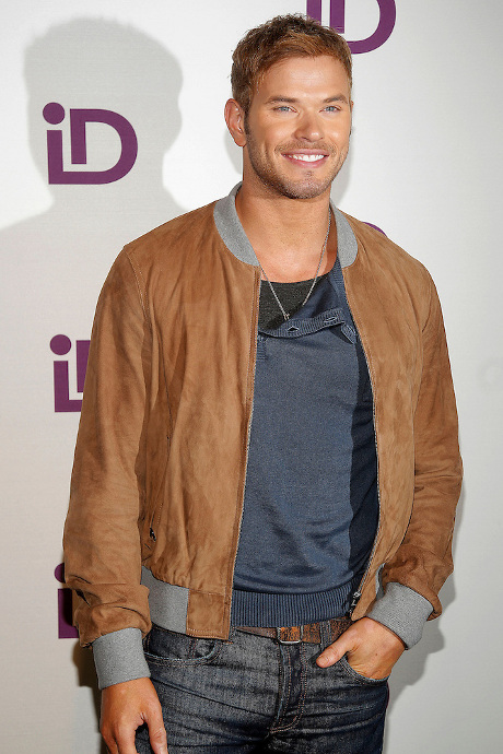 Twilight Star Kellan Lutz Hosts Debut Event for iD Gum -- New Gum For Teens from Stride Gum! (Photos)