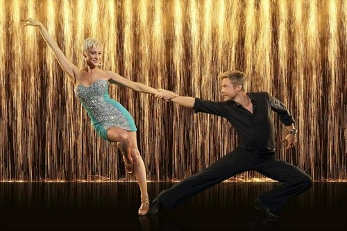 KELLIE PICKLER, DEREK HOUGH