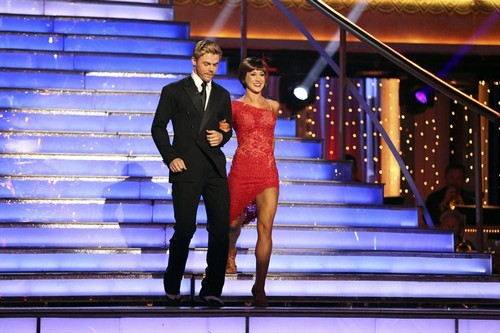 Kellie Pickler Dancing With the Stars Finale Quickstep Video 5/20/13