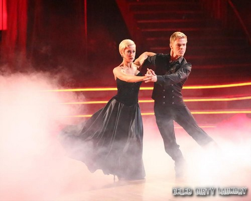 Kellie Pickler Dancing With the Stars Argentine Tango Video 5/13/13