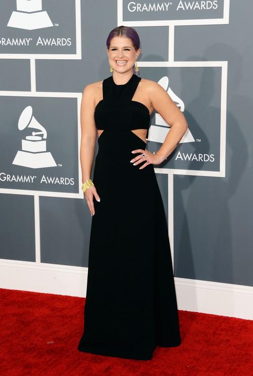 Kelly-Osbourn-2013-Grammy-Awards-Red-Carpet-Arrival
