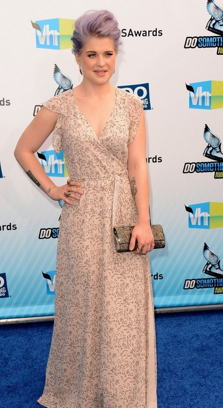 CDL Exclusive: On the Blue Carpet At The 2012 Do Something! Award's (Photos & Tweets)