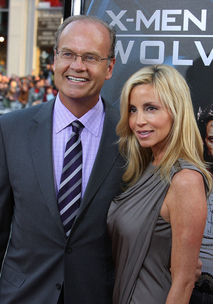 Camille Grammer To Get $50,000,000 Plus From Kelsey In Divorce