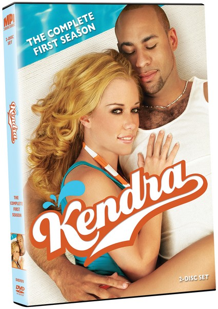Giveaway: Kendra Wilkinson's Show 'Kendra' Prize Pack
