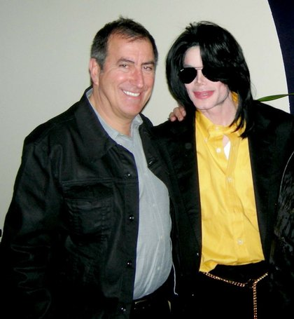 Michael Jackson Was Fine Before Dr. Murray Began Pumping Him With Drugs The Day He Died
