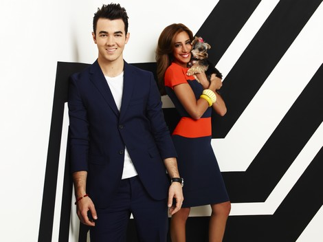 Learn what the future holds for Danielle Deleasa Married to Kevin Jonas - Spoiler!