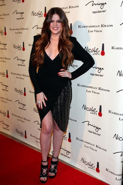 Khloe Is Not A Kardashian According To Robert Kardashian (Poll)