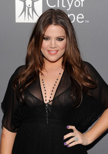 Khloe Kardashian Wants To Become A Serious Actress