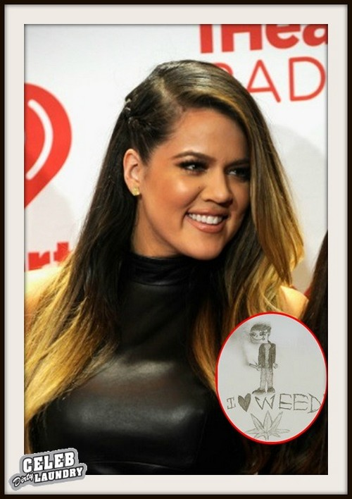 Khloe Kardashian Got $500,000 For Waiting Until After Wedding Anniversary To File For Divorce From Lamar Odom!