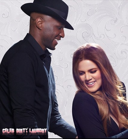 Khloe and Lamar Recap:  Season 2 Premiere 2/19/12