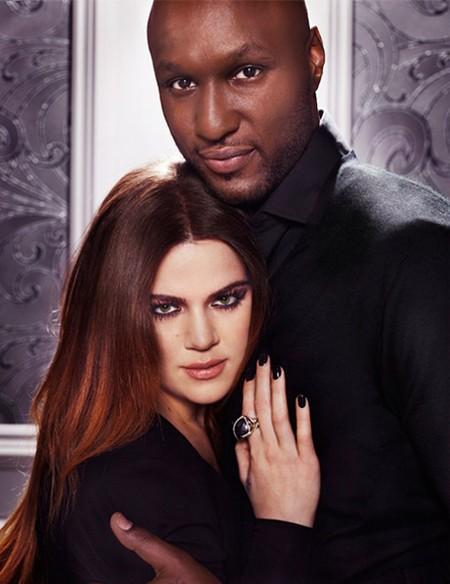 Khloe & Lamar Recap: Season 2 Episode 9 'Khloe Visits Malika' 4/22/12