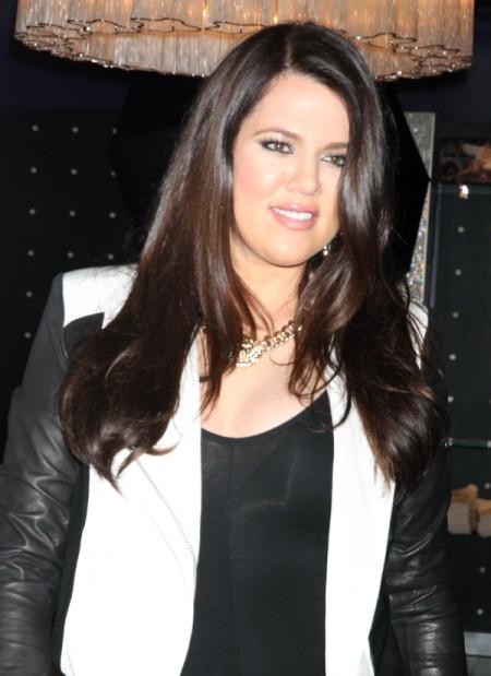 Khloe Kardashian: X Factor Host Deal Almost Final! 0907