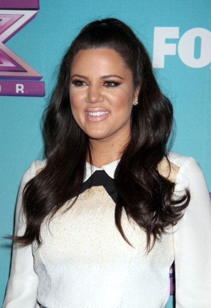Khloe Kardashian Using Family To Help Keep X Factor Job, Will She Get Fired Regardless? 0220